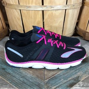 Brooks Pureconnect 4 Running Shoes
